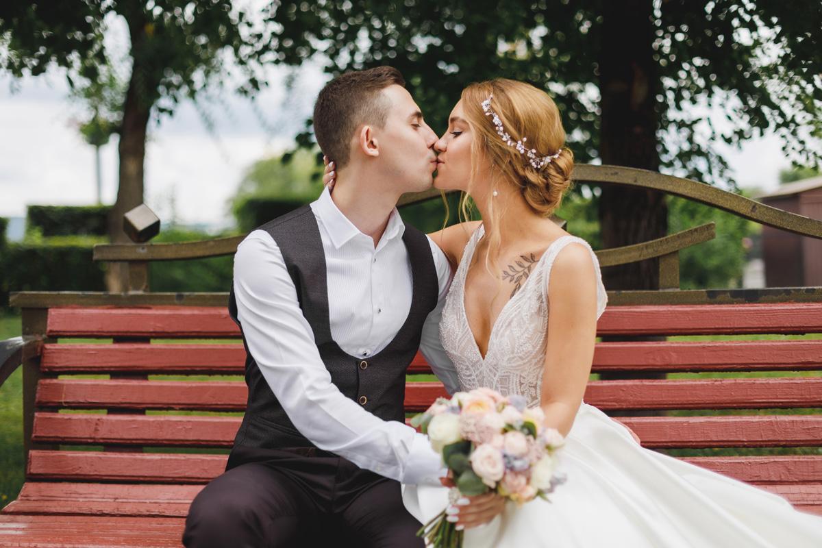Свадебный фотограф Кемерово