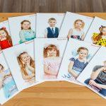 Выпускные альбомы фотограф детский сад Кемерово